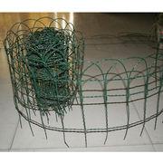 Border Fence Hebei Zhengjia Wire Mesh Manufacture Co. Ltd