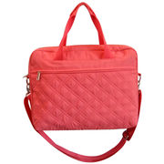 Lady clothing laptop bags Manufacturer