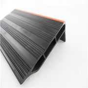 Plastic extrusion profiles from China (mainland)