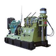 Drill Rig from China (mainland)