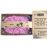 Transparent bath soap from China (mainland)