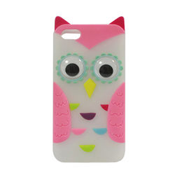 Top grade fancy design custom silicone cover from China (mainland)