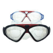China Prescription Swimming Goggles