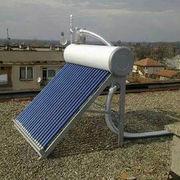 Non-pressurized Solar Water Heater Manufacturer
