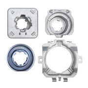 Stamped metal/metal stamping parts Manufacturer