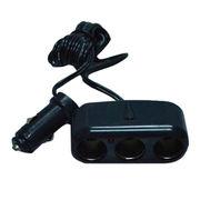 China Car Charger Socket