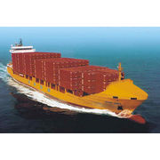 Ocean Cargo Shipping from China (mainland)