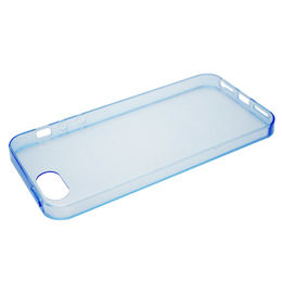 TPU Back Cover for iPhone 5S from China (mainland)