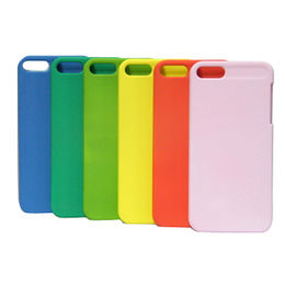 PC phone cases for iPhone 6 from China (mainland)