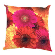 Digital printed cushion from Hong Kong SAR