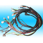 OEM connector wire harness from China (mainland)