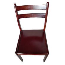Wood chair from China (mainland)