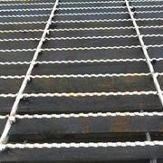 Serrated steel bar grating Hebei Zhengjia Wire Mesh Manufacture Co. Ltd