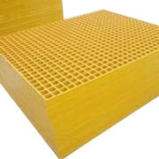 China FRP grating