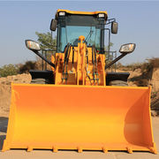 3 tons construction wheel loaders from China (mainland)
