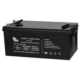 12V 200S VRLA Battery from China (mainland)