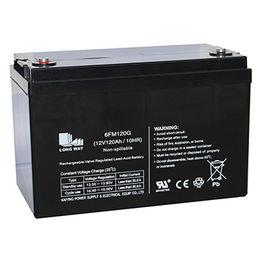 12V/120Ah Lead-acid battery from China (mainland)