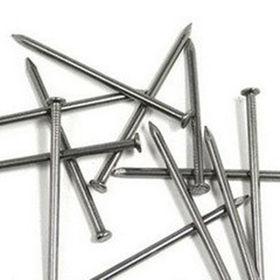 Wire nail Hebei Zhengjia Wire Mesh Manufacture Co. Ltd