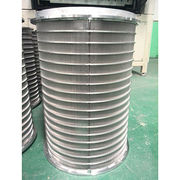 Metal filter from China (mainland)