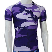Compression camouflage uniform from China (mainland)