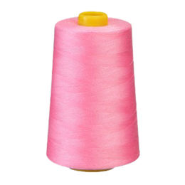 100% spun polyester dyed sewing thread from China (mainland)