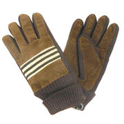 Pigskin Gloves from China (mainland)