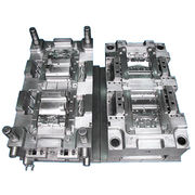 platic injection molds from China (mainland)