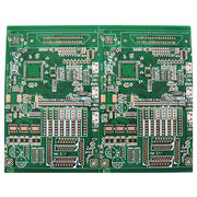 Impedance control Ten Layer Board from China (mainland)