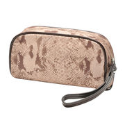 2015 fashionable stylish waterproof nylon cosmetic bags OEM & ODM order all welcomed from Iris Fashion Accessories Co.Ltd