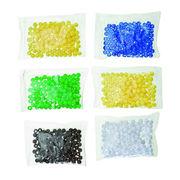 Round Plastic Beads from China (mainland)