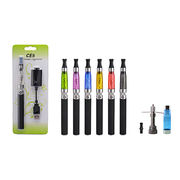 E-cigarettes from China (mainland)