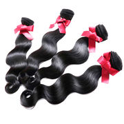 Human Hair Weaves Manufacturer