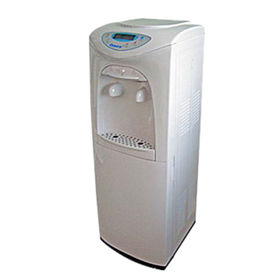 China Bottle Fed Water Cooler Dispenser