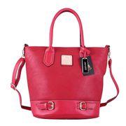 Women's PVC Handbag from China (mainland)
