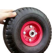 Wheelbarrow Rubber Wheel Tire Manufacturer