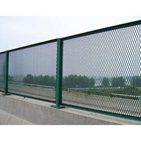 China Security road fence