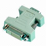 China DVI Adapters