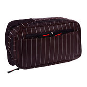 Waterproof nylon cosmetic bags suit for men and women OEM&ODM order all welcomed from Iris Fashion Accessories Co.Ltd