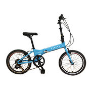 "20"" Folding Bike from China (mainland)"