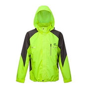 Lightweight Active Cycling Running Sports Jacket from China (mainland)