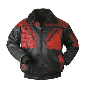 Pilot jacket from China (mainland)