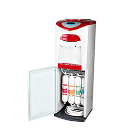 UF Filtered Water Dispenser 4 Stage Filters from China (mainland)