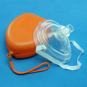 China CPR Mask