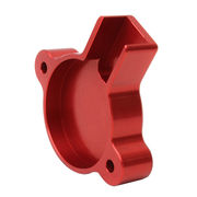 Solenoid Guard Red from Hong Kong SAR
