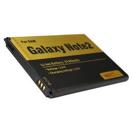 Phone Battery for Samsung Note 2 from Hong Kong SAR