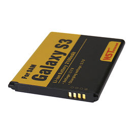 Li-ion battery for Samsung Galaxy S3 from Hong Kong SAR