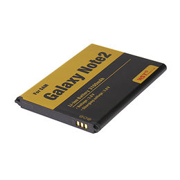 Mobile phone battery for Samsung Note 2 from Hong Kong SAR