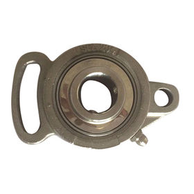 Stainless Steel Mounted Bearing Units from China (mainland)