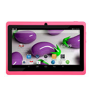7-inch tablet PC from China (mainland)