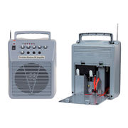 PA Amplifier from China (mainland)